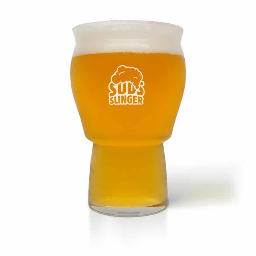 Suds Original Beer Glass