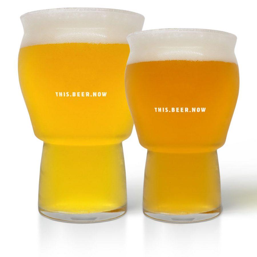 Suds Original Beer Glass Set