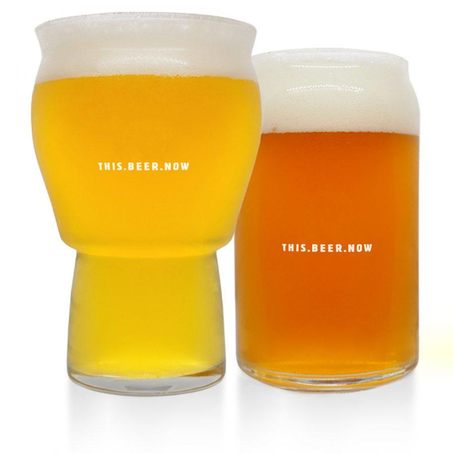 Suds Crafty Duo Glass Set